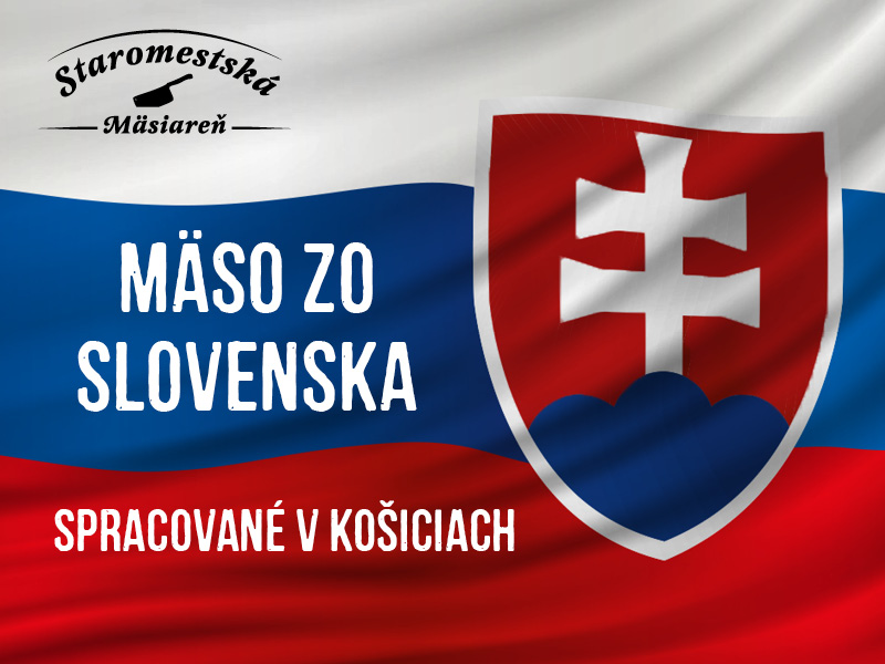 Staromestská mäsiareň Košice