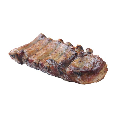 Gril rebierko - barbecue - Staromestská mäsiareň Košice