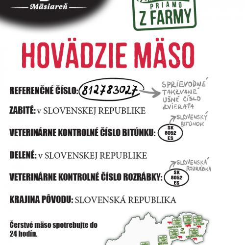 označovanie_hovädzieho_mäsa