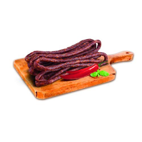 Snack tyčinky chilli - Staromestská mäsiareň Košice