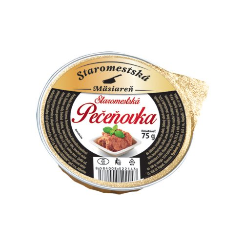 Staromestská pečeňovka - Staromestská mäsiareň Košice